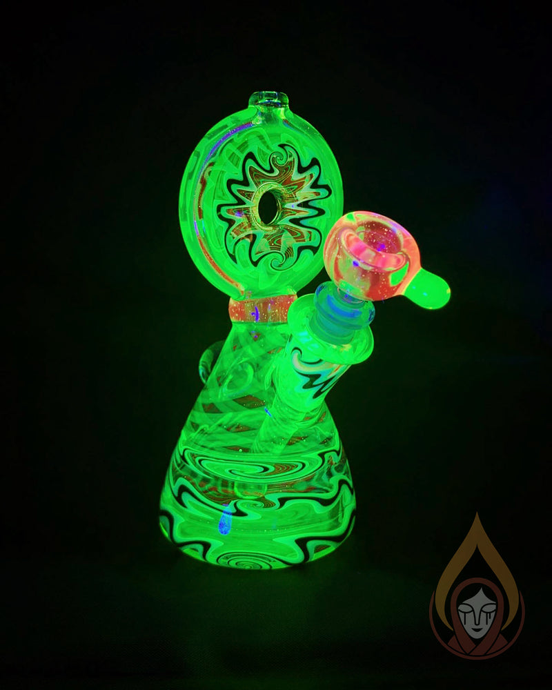 Sherm Full UV Set