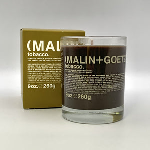 Malin + Goetz 9oz Vegetable Wax Candle
