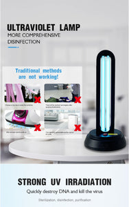 UV sterilizer germicidal lamp