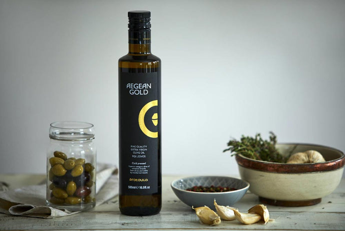 How To Buy Real Extra Virgin Olive Oil