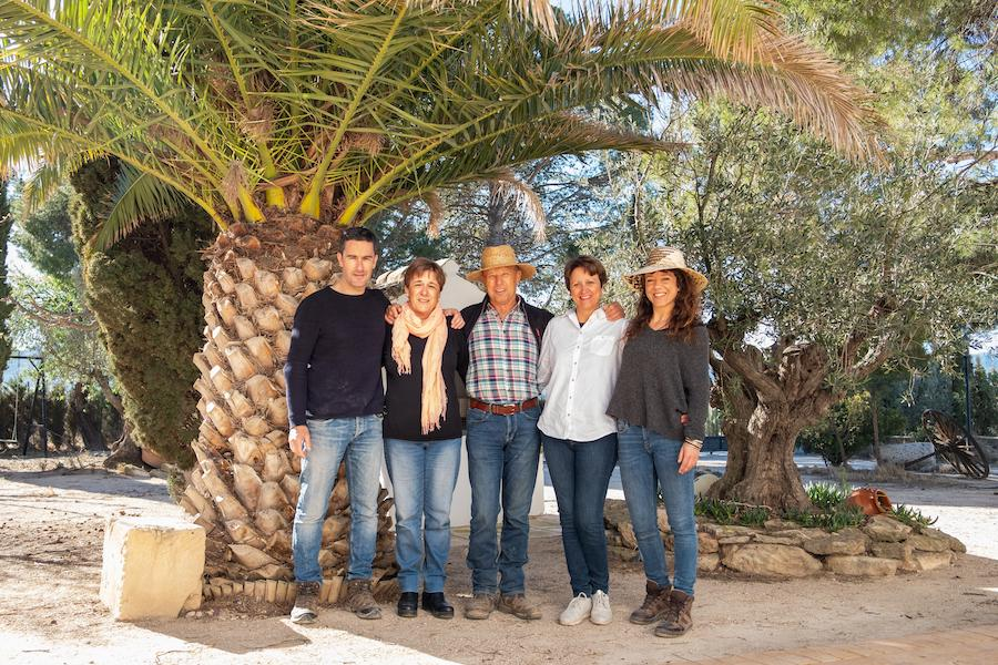 Best Spanish Olive Oil from the Deortegas Family Farm | GREEN PAPA.