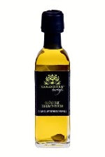 Olive oil with white truffle - Best farm olive oil - GREEN PAPA