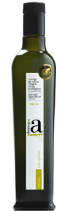 Organic Olive Oil Deortegas Arbequina 500 ml. | Best Spanish Olive Oil - GREEN PAPA