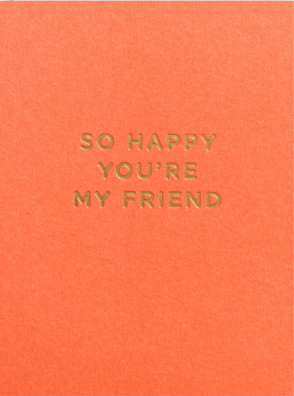 Lagom - Happy You're My Firend