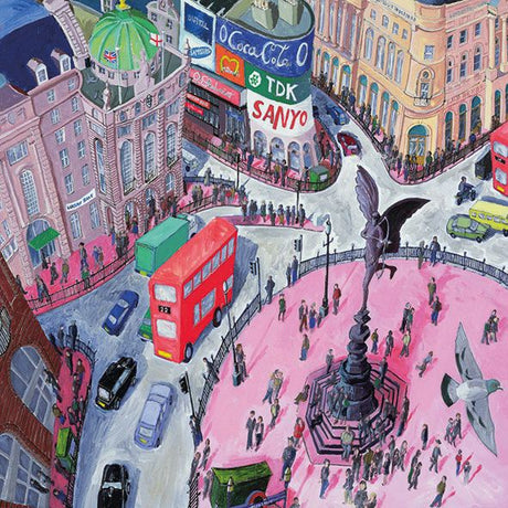 Museums and Galleries - Piccadilly Circus
