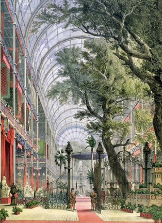 Museums and Galleries - Crystal Palace