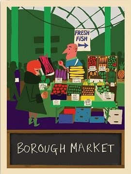 Lagom - Borough Market