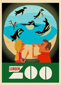 Lagom - London Zoo