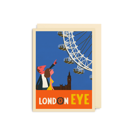 Lagom - London Eye