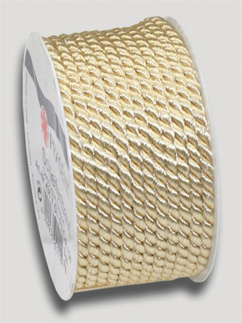 3m Mosel Ribbon 4mm - Gold