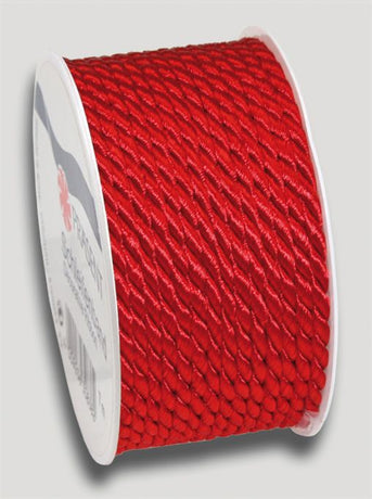 3m Mosel Ribbon 4mm - Red