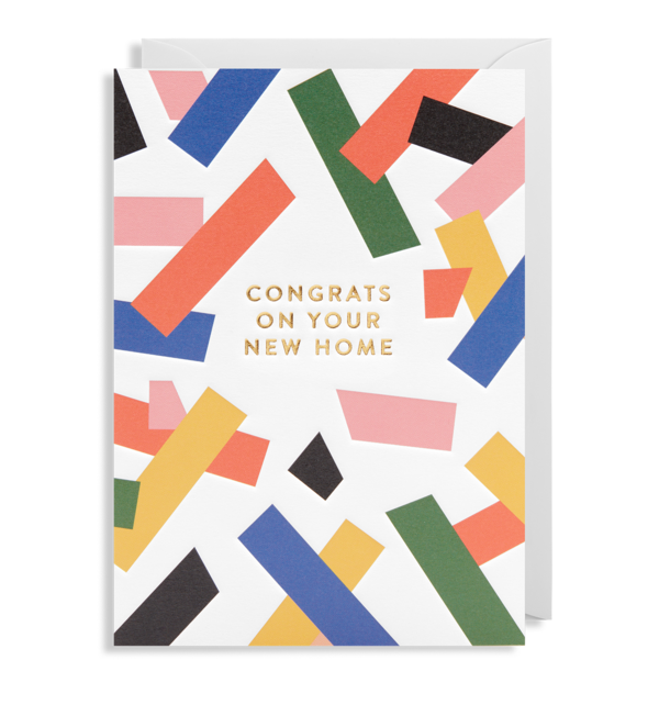 Lagom - Congrats on Your New Home