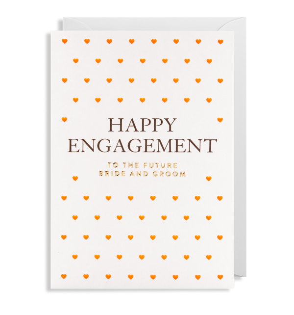 Lagom - Happy Engagement