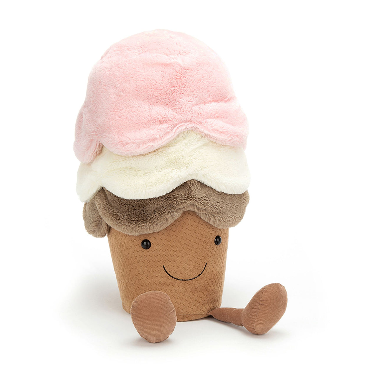 Jellycat Amuseables Ice Cream