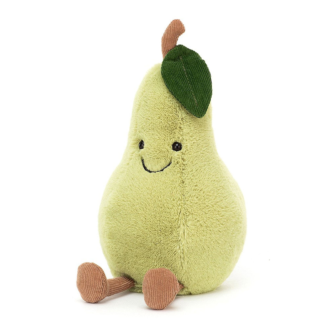 Jellycat Amuseable Pear Small