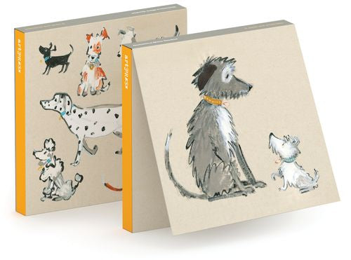 Domenica More-Gordon - Notecard Wallet x 6