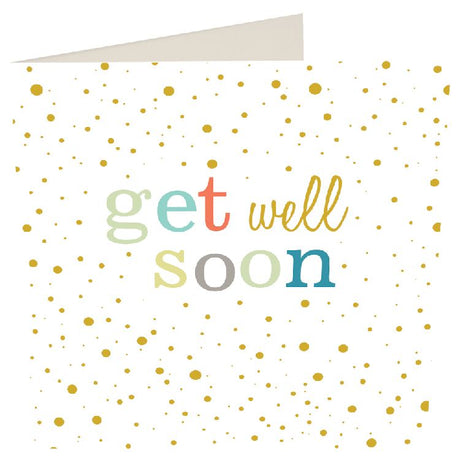 Caroline Gardner - Get Well Soon