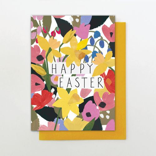Stop The Clock - Happy Easter