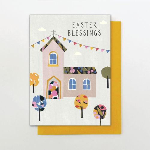 Stop The Clock - Easter Blessings