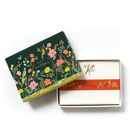 Rifle Paper Co - Shanghai Garden Social Stationery