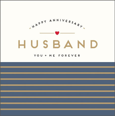 Alice Scott - Husband - You and Me Forever