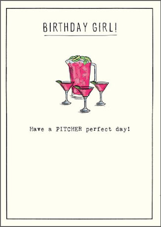Pigment - Pitcher Perfect Day
