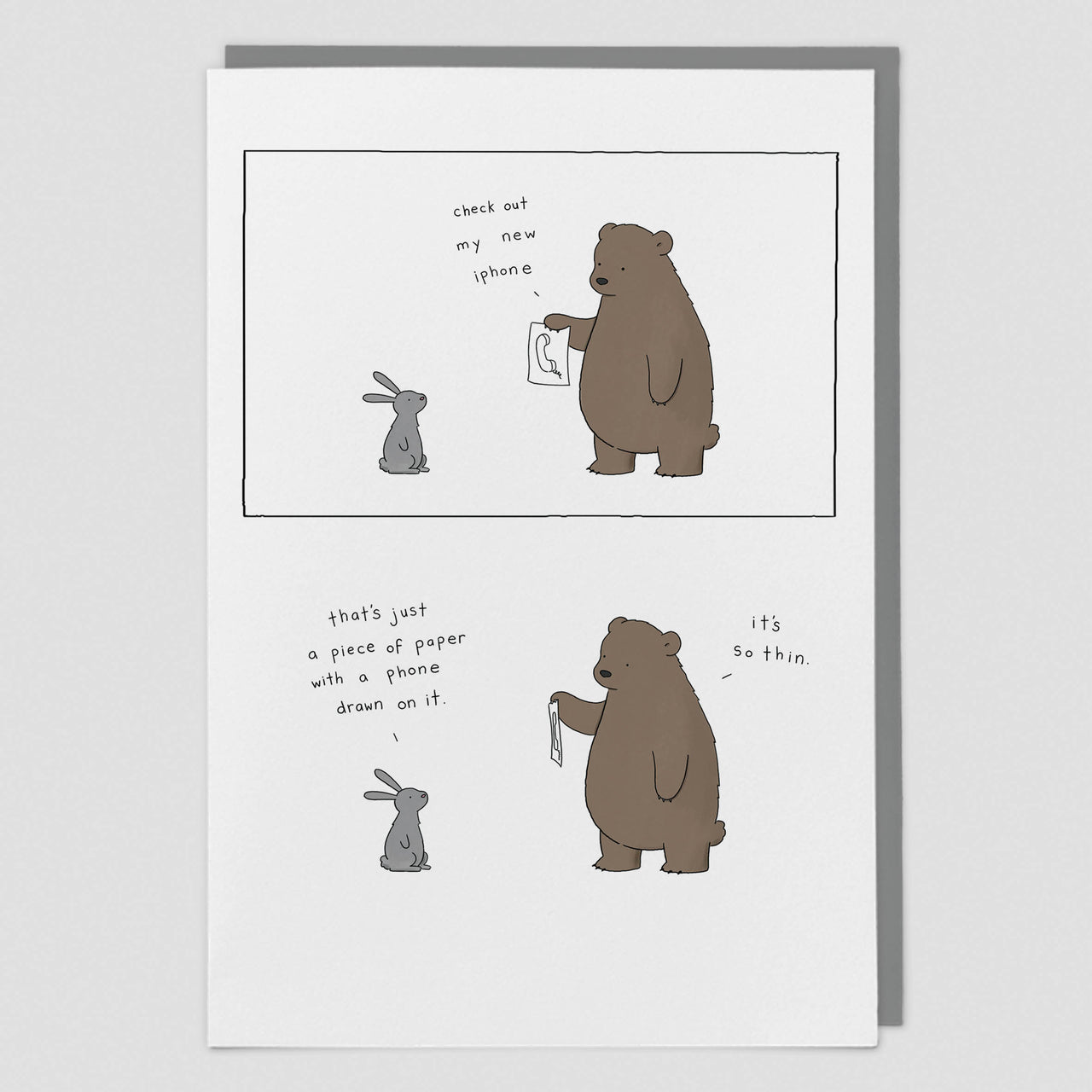 Liz Climo - New Iphone