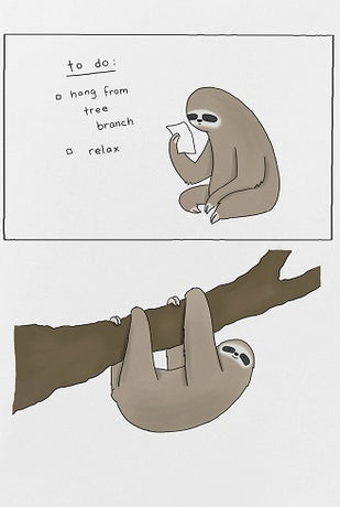 Liz Climo - Relax