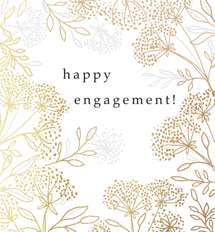Caroline Gardner - Happy Engagement