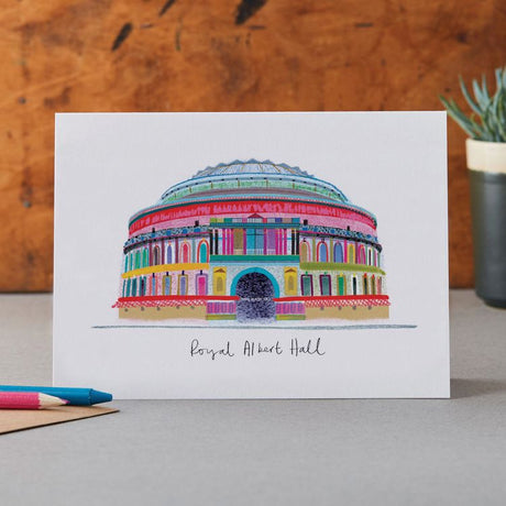 I Drew This - Royal Albert Hall.