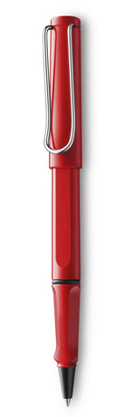 Lamy Safari Rollerball - Red