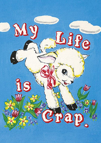 Magda Archer - My Life is Crap