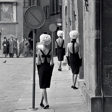Norman Parkinson - The Italian Collections