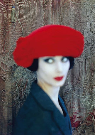 Norman Parkinson - After Van Dongen