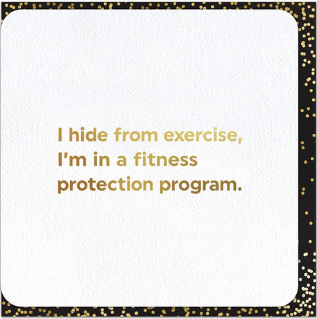 Quotish - Fitness protection