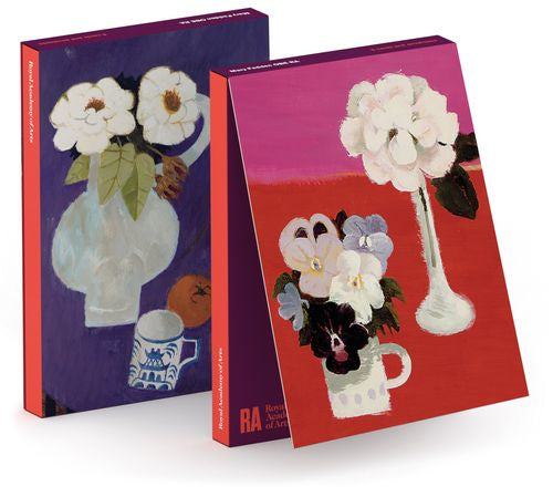 Royal Academy - Mary Fedden - Notecard Wallet x 6