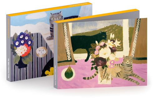 Mary Fedden - Notecard Wallet x 6