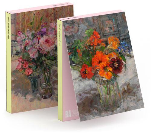 Royal Academy - Diana Armfield - Notecard Wallet x 6
