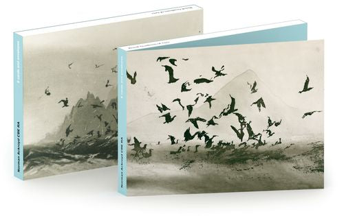 Royal Academy - Norman Ackroyd - Notecard Wallet x 6