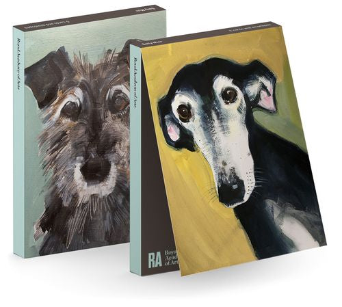 Sally Muir - Notecard Wallet x 6