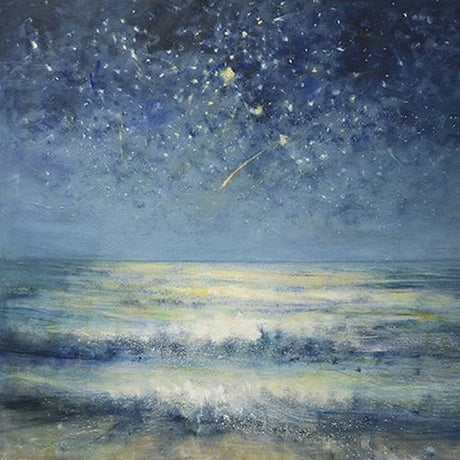 Royal Academy - Bill Jacklin - Shooting Star