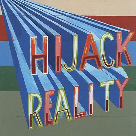Bob and Roberta Smith - Hijack reality
