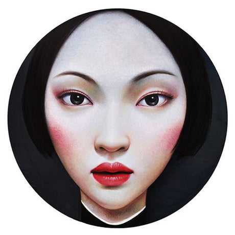 Cheung Xiangming - Shanghai Girl II