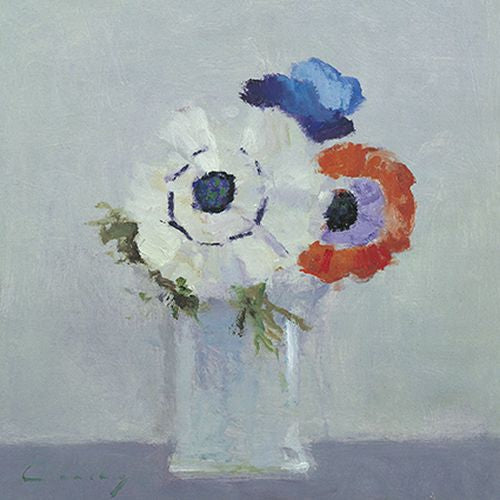Royal Academy - Fred Cuming - Anemones II