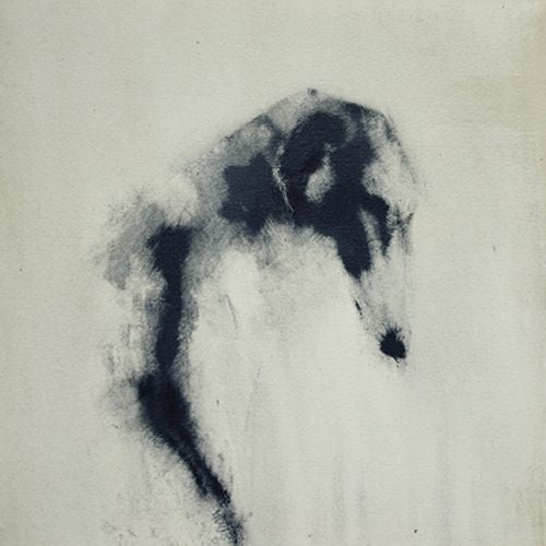 Royal Academy - Heidi Wickham - Greyhound
