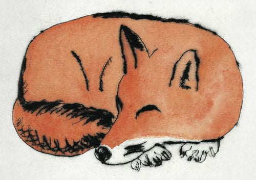 Richard Spare - Fox