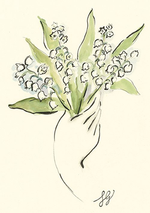 Susannah Garrod - Lily of the Valley