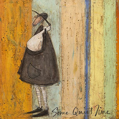 Sam Toft - Some quiet time