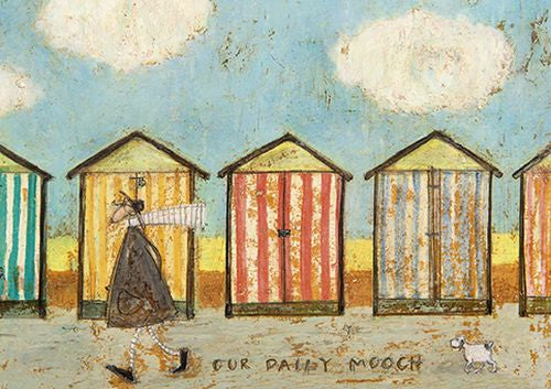 Sam Toft - Our Daily Mooch