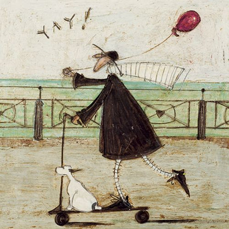 Sam Toft - Yay!
